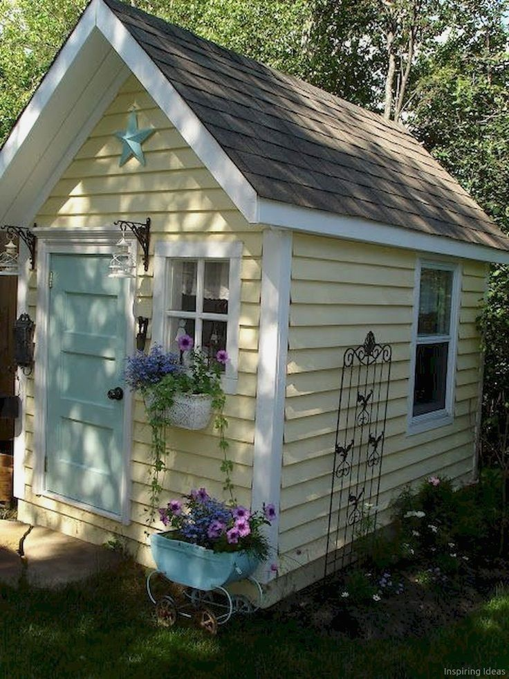 Shed DIY - Shed Plans DIY - CLICK THE PIC for Various Shed Ideas ...