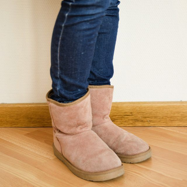 How to Remove Salt Stains From My Uggs  b84019ed7