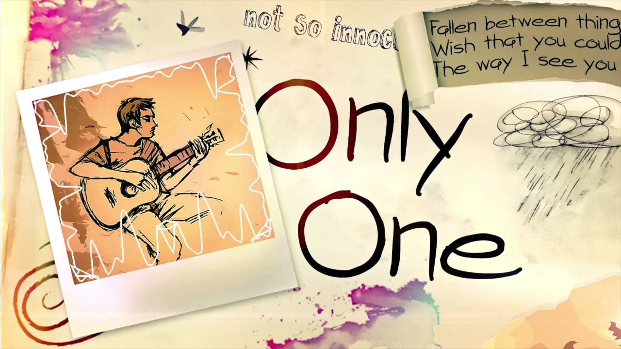 Only One (Original Life is Strange Inspired Song) - YouTube