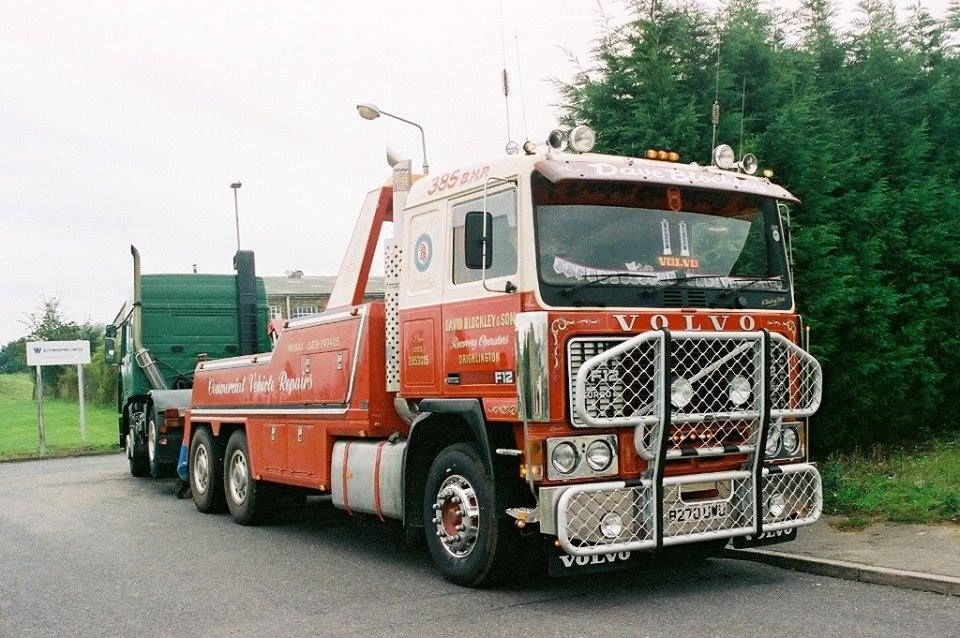 Volvo Kansas City >> Pin By Us Trailer On Kansas City Trailer Repair Tow Truck