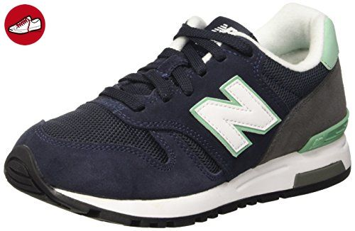 624v4, Chaussures Multisport Outdoor Homme, Noir (Black), 45.5 EUNew Balance