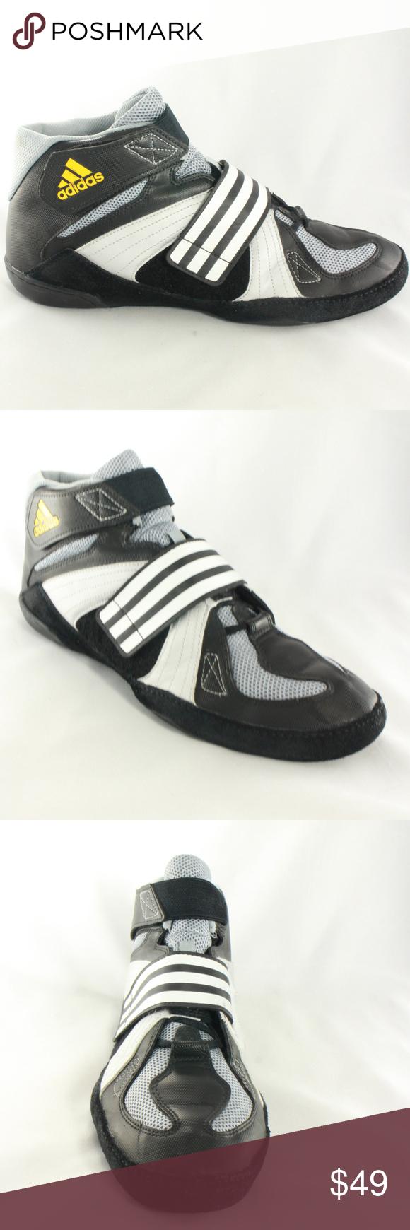 ADIDAS Extero II Wrestling Shoes G02590