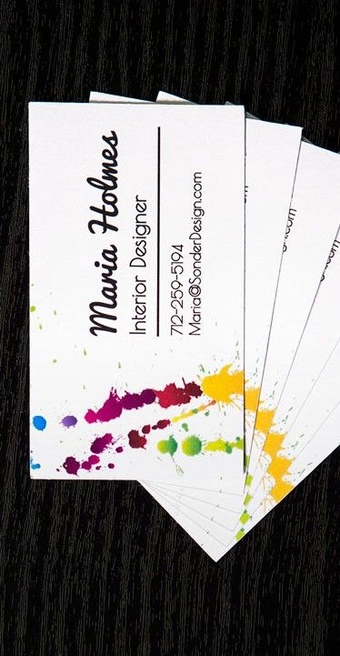 Print your business cards on high quality cardstock from your home print your business cards on high quality cardstock from your home or office printer onlinelabels labels for your business pinterest business reheart Gallery