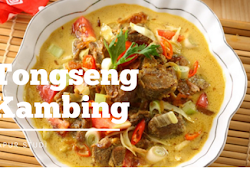 Resep Cara Membuat Wingko Babat Khas Semarang Yang Lembut Dengan Teflon Dapur Studi Resep Makanan Makanan Resep