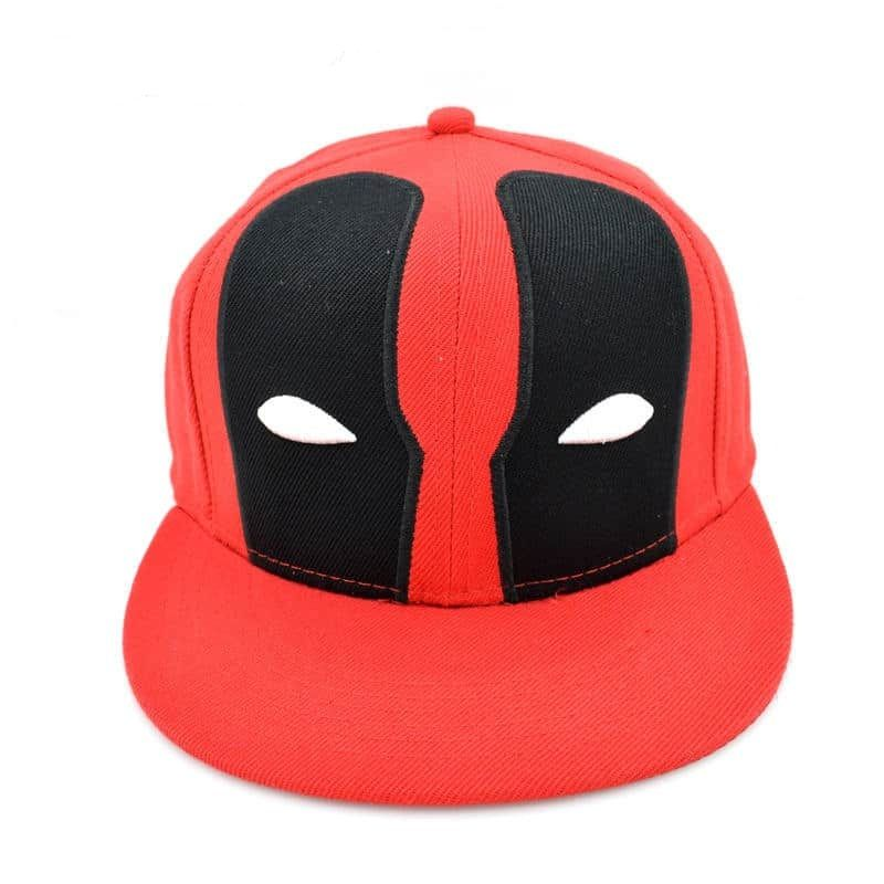 Click Here For More Deadpool Snapbacks  e37611d844e0