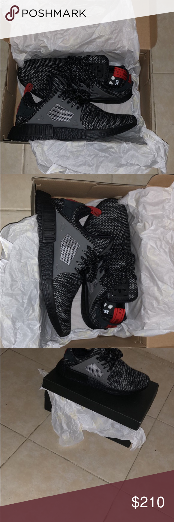 7db7d8efc29 Men s Adidas NMD XR1 JD Sports Exclusive Men s Adidas NMD XR1 JD Sports  Exclusive. Size 10.5 100% Authentic! Brand New with Box! adidas Shoes  Sneakers
