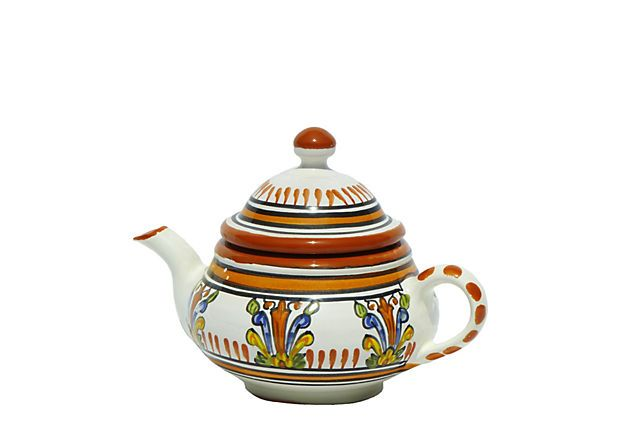 This would go with my Fiesta Ware!