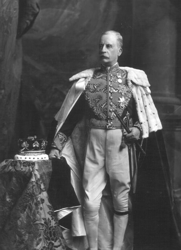 George Hamilton, 3rd Earl of Abercorn