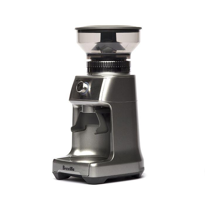 Breville Dose Control Pro Bcg600sil Espresso Grinder Clive Coffee With Images Espresso Grinder Espresso Clive Coffee