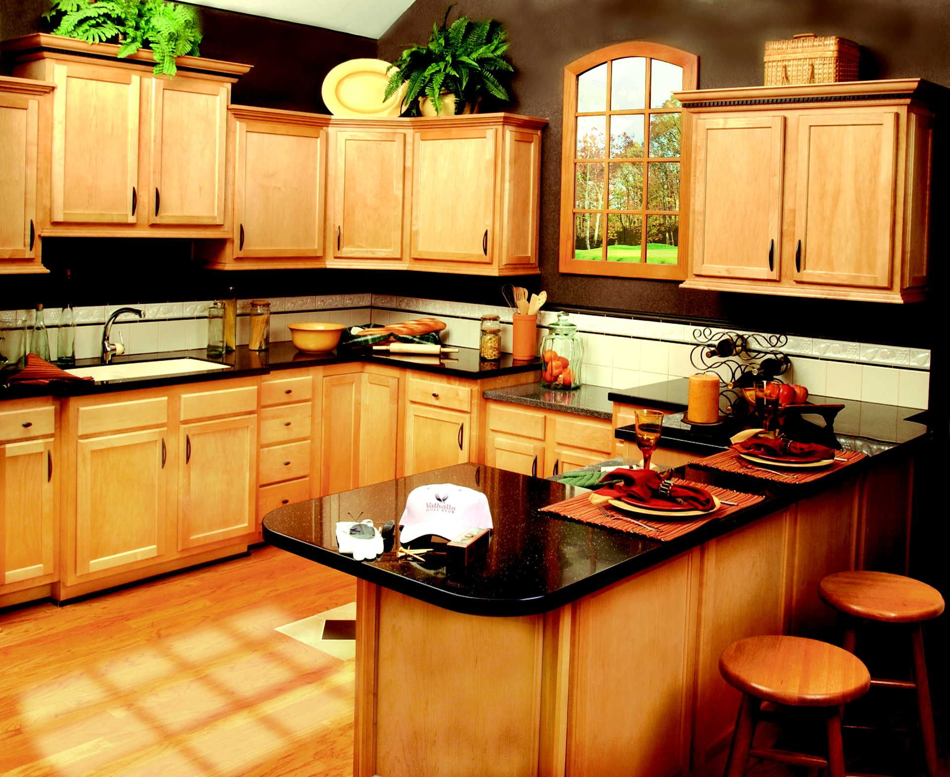 Best Small Kitchen Designs Ideas Small Kitchens 400 x 300