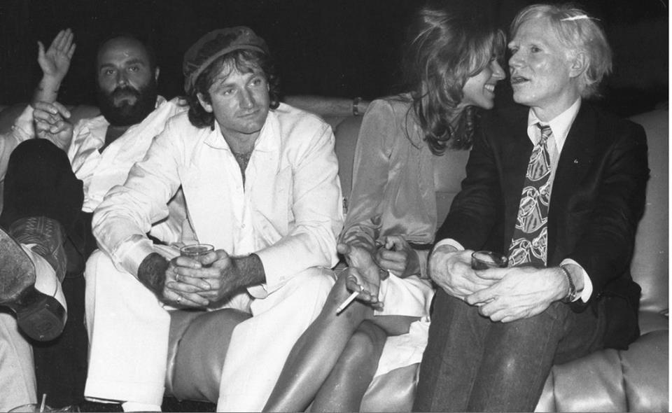 Robin Williams First Wife Valerie Velardi Google Search Studio 54 Studio 54 Nyc Studio 54 New York Velardi married robin williams in june 1978. robin williams first wife valerie