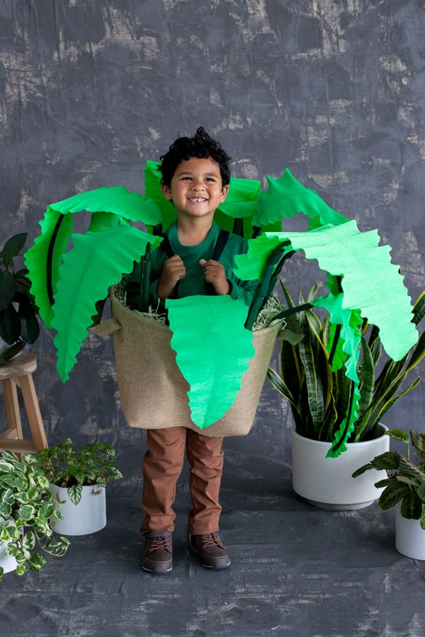Kids Light Up Halloween Costume