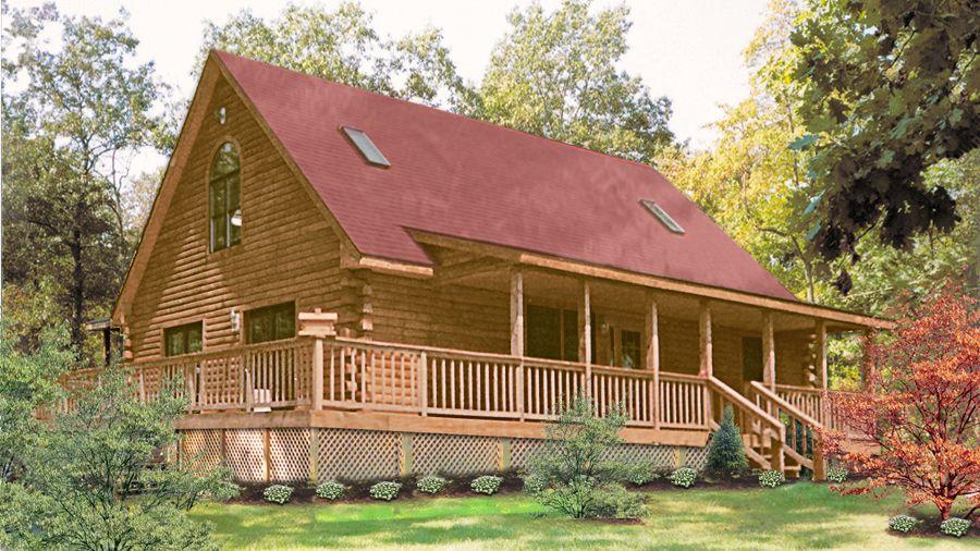 Gallery Of Log Homes Log Homes Log Home Designs Prefab Log Cabins