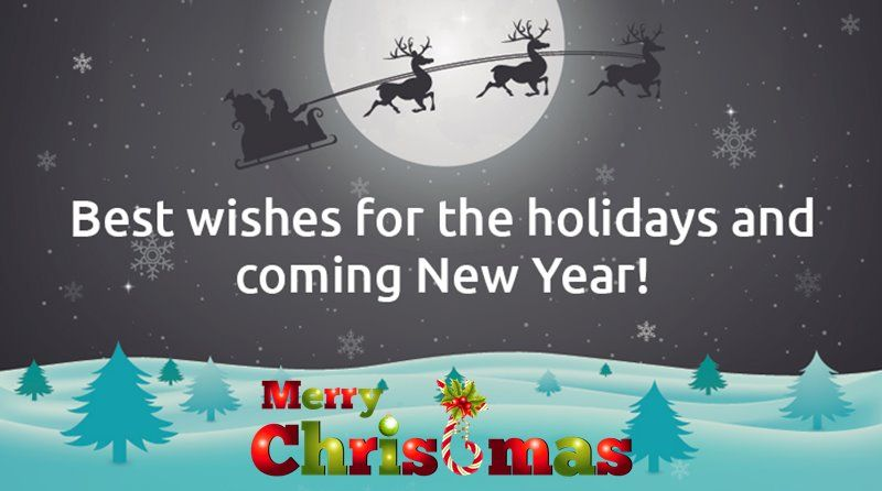 Merry Christmas And Happy New Year Merry Christmas And Happy New Year Merry Christmas Wishes Images Happy New Year Message