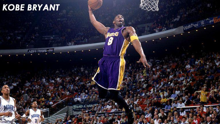 Kobe Bryant Wallpaper Hd Desktop Background In 2020 Kobe Bryant Wallpaper Kobe Bryant Dunk Kobe