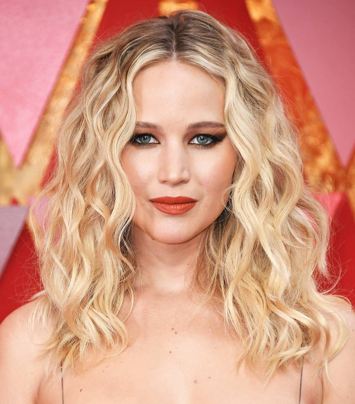 This One Hair Trend Made Serious Waves on the 2018 Oscars ...