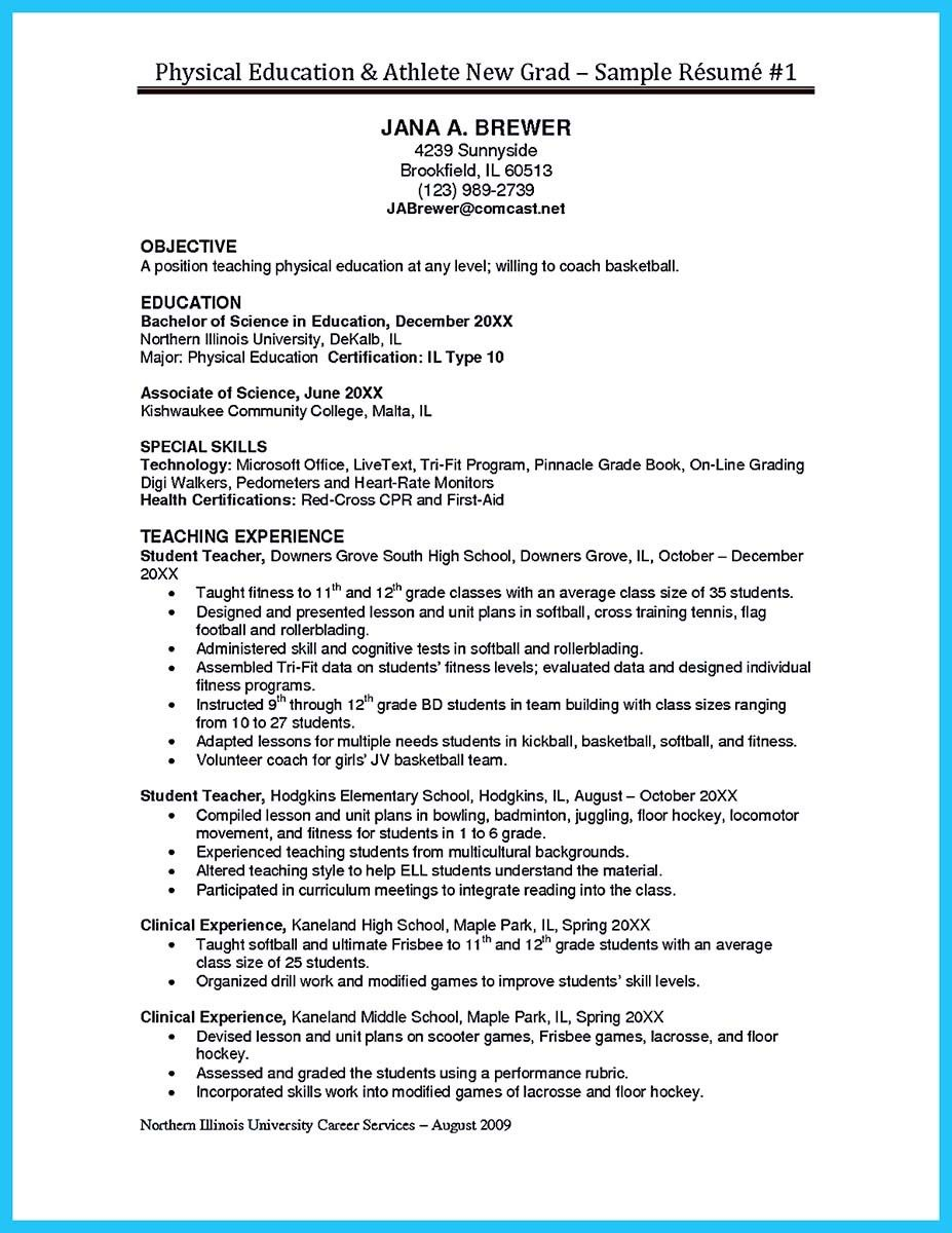Nice Captivating Thing For Perfect And Acceptable Basketball Coach Resume C Physical Education Lesson Plans Physical Education Lessons Technology Lesson Plans