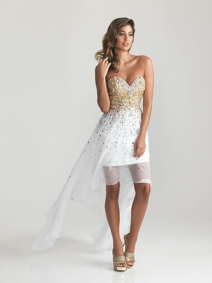 Night moves prom style grad dress i wish i had another prom