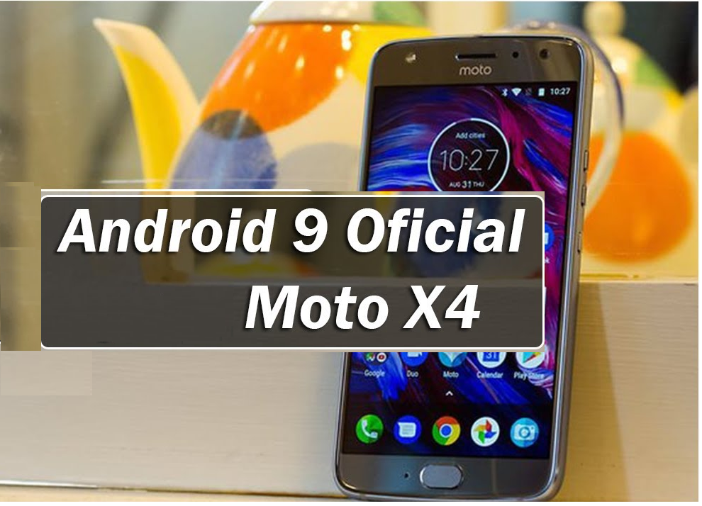 Guide to install android 9 pie on moto x4 official ota update – Artofit