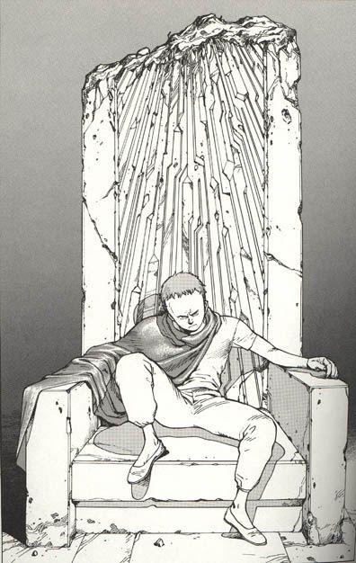 """La definición que da el Diccionario de Real Academia Española sobre el Manga como """"género de cómic japonés, de dibujos sencillos, en el que predominan los argumentos eróticos, violentos y fantásticos""""  ¿Han leído alguna vez algún manga?"""