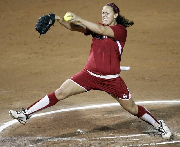WCWS Championship, Game 3 - Photo Gallery | Oklahoma ...