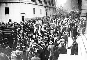 1929 crash - Bing images