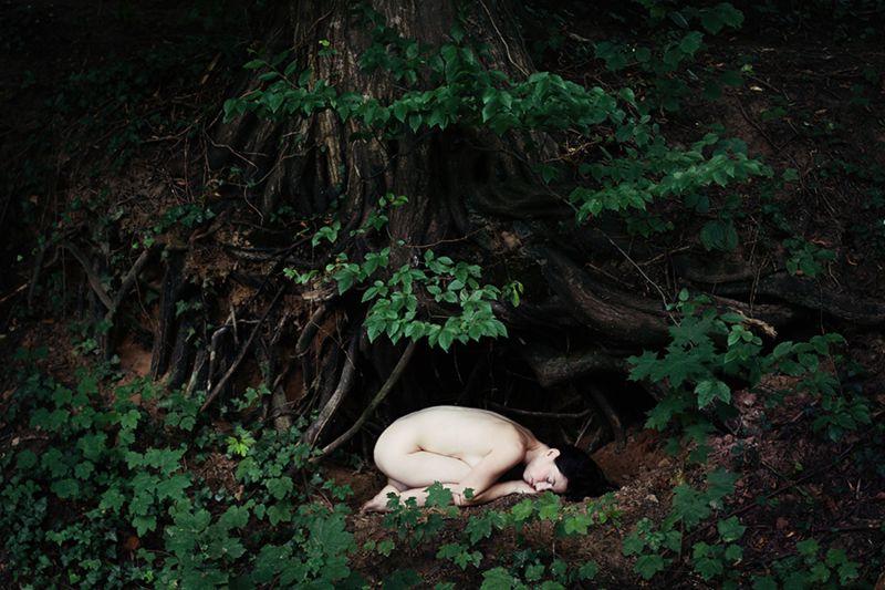Shelter II / Mood  Photographer: Katja Kemnitz / http://strkng.com/s/9f  Germany…