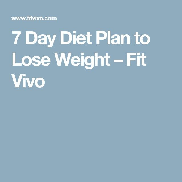 Best nutritional way to lose weight image 7