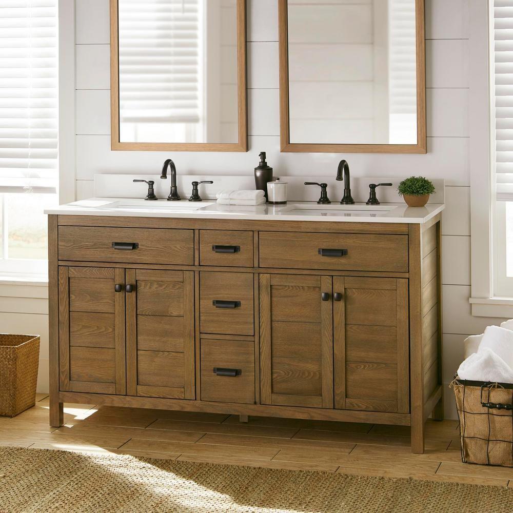 36+ Home depot custom vanity cabinets inspiration
