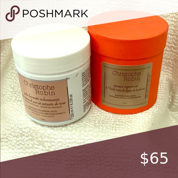 Christophe Robin Hair Products Christophe Robin Robin Things To Sell
