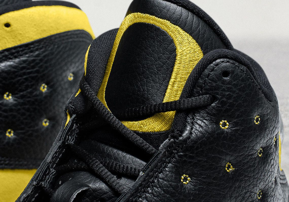 566742532edf Oregon Track And Field Reveals New Air Jordan 13 Retro PE