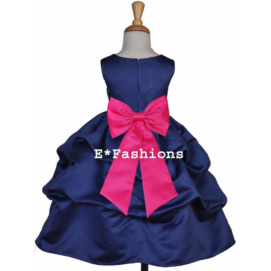 Pretty wedding ideas pinterest pink christmas flower girl