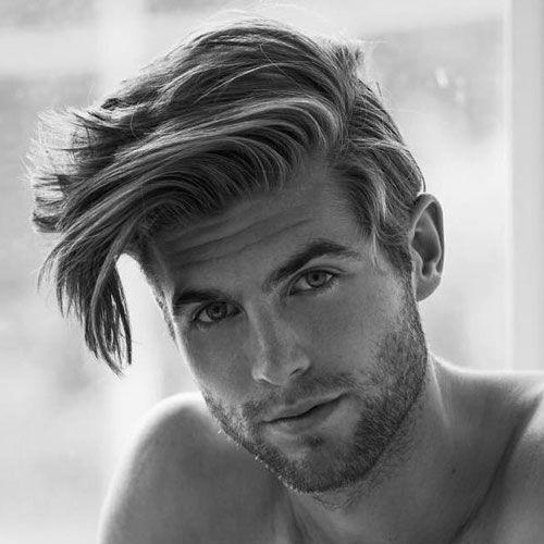 50 Best Long Hairstyles For Men (2021 Guide)   Long hair ...
