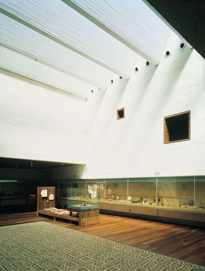 Finn wilkie mansilla tu n museo provincial - Arquitectos en zamora ...