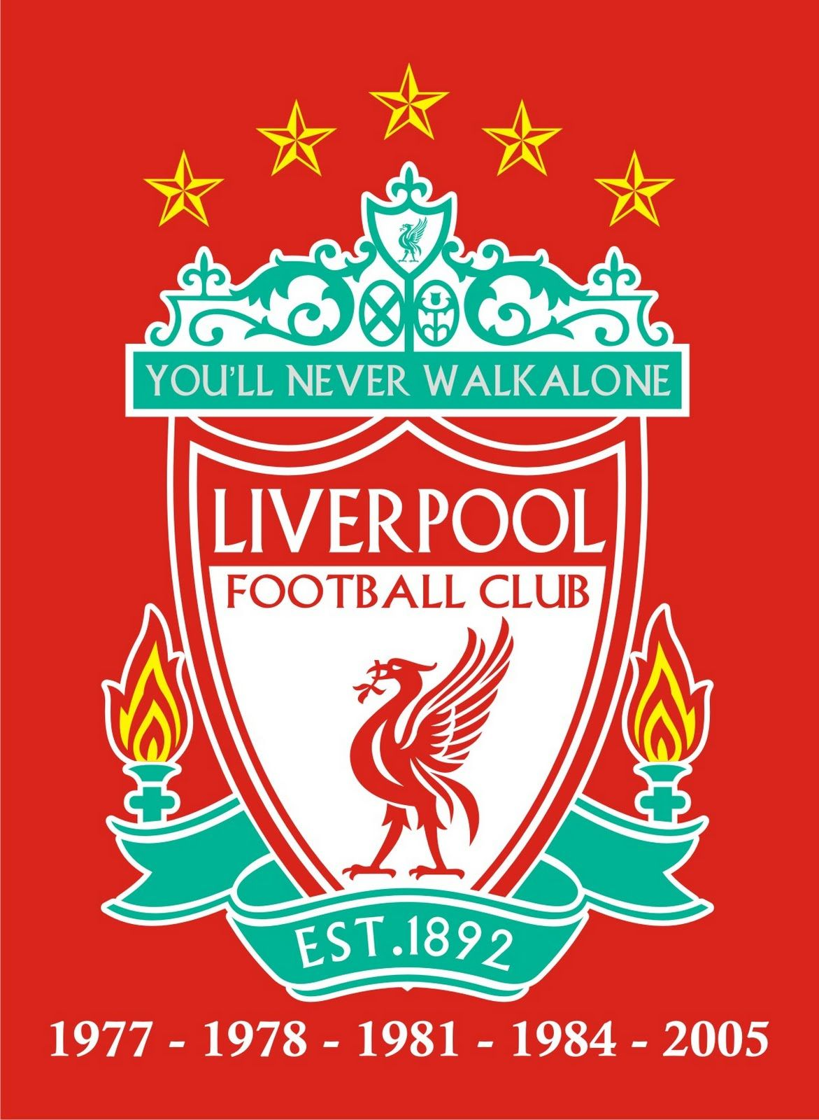 Pin on wallpapers cases - Lfc pictures free ...