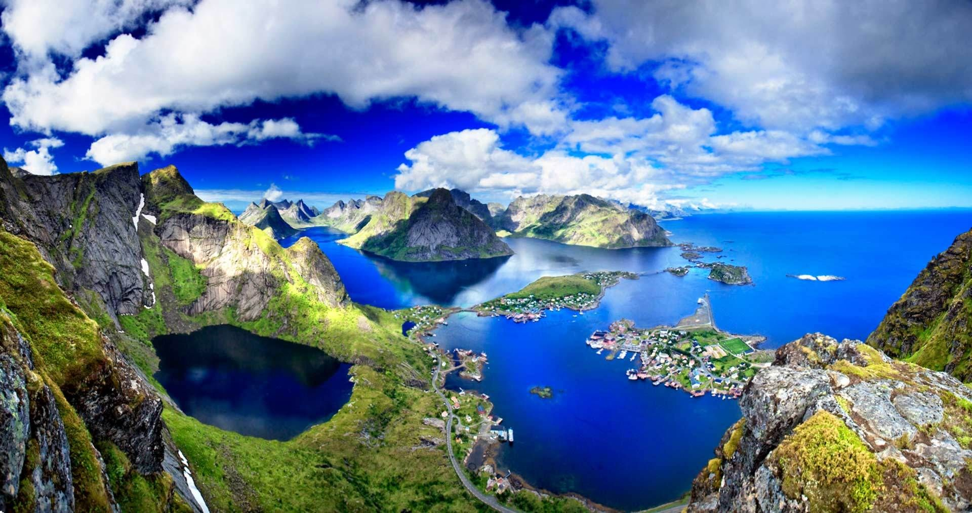 Norway Most Beautiful Place On Earth