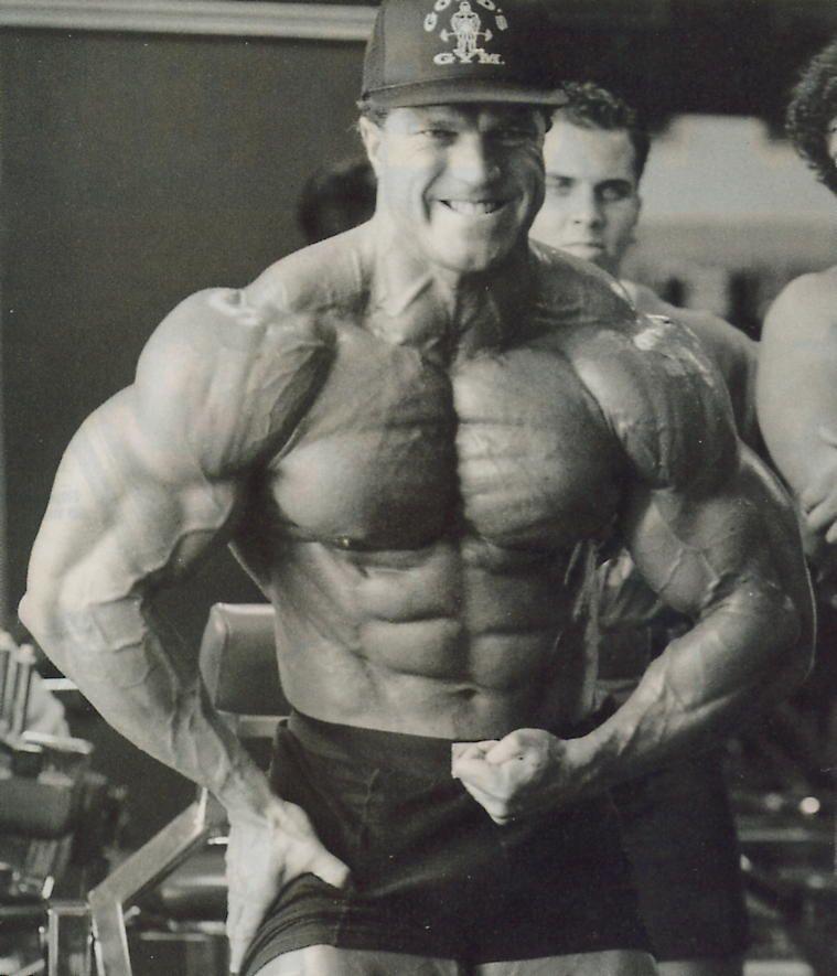 http://godouggy.co.za/author/melinaalara/ | Visual Impact Muscle ...