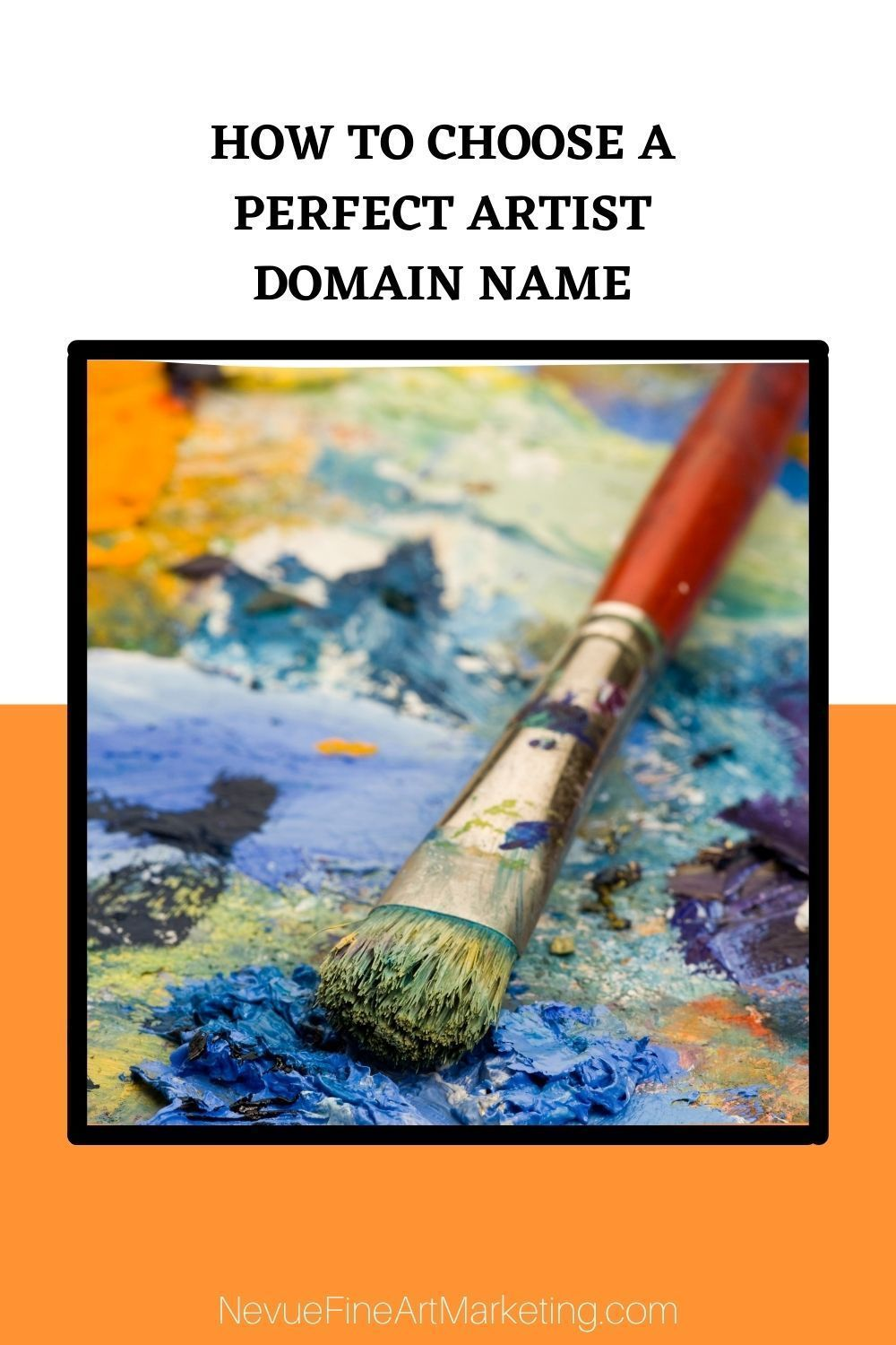 How To Choose A Perfect Artist Domain Name In 2021 Selling Art Online Sell Art Prints Selling Art