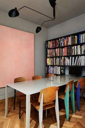 15 Trucchi Per Una Stanza Piu Grande 10 Bis Come Far Sembrare Spazio Piu Grande Idee Per Interni Idee Di Interior Design Arredamento