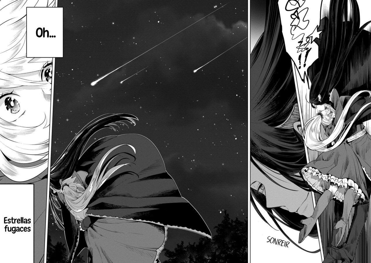 I M A Villainous Daughter So I M Going To Keep The Last Boss Capitulo 3 00 Acto 3 Empera No Abyss Tumangaonline Manga Comics Manga Leer Manga