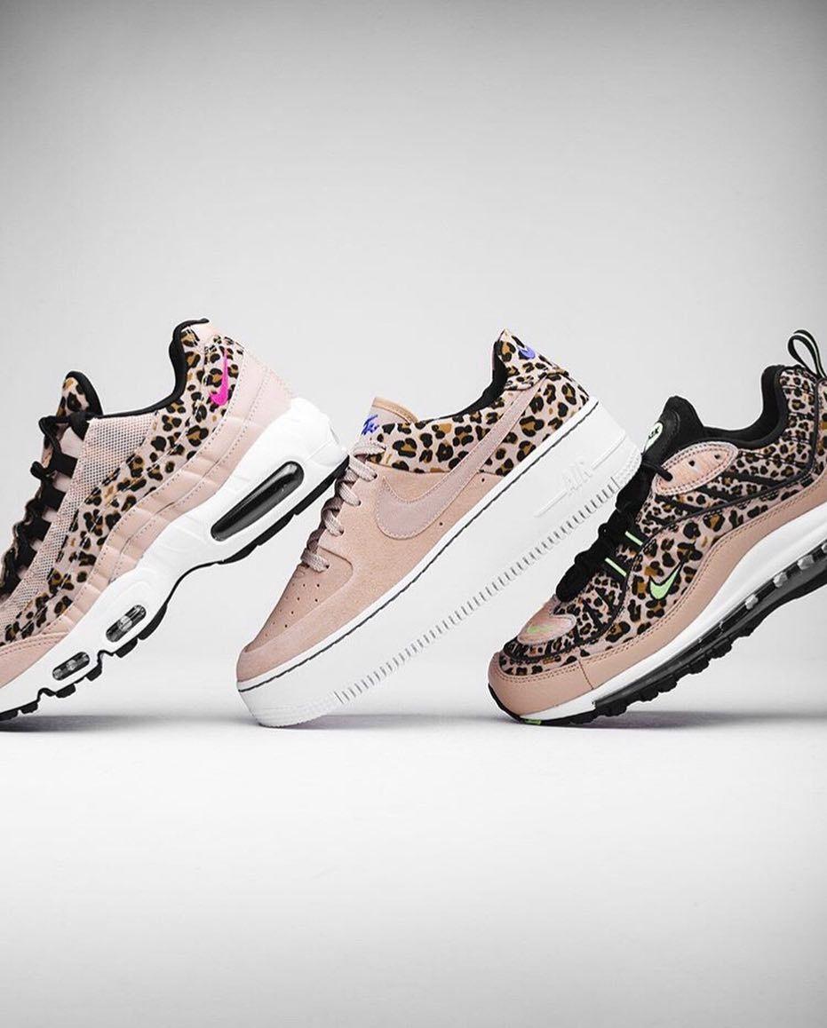 Nike Wmns Leopard Print Pack </p> </div> <div class=