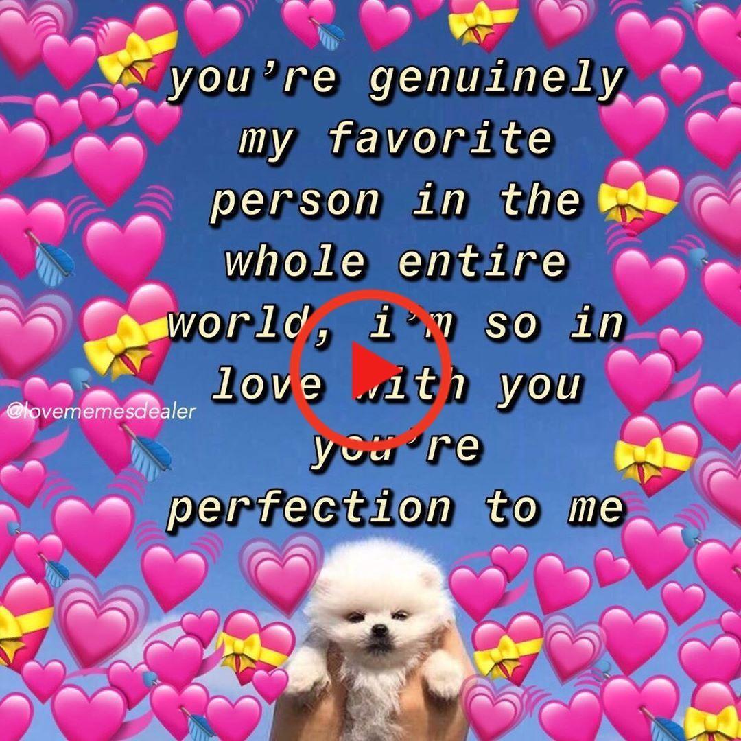 Heilsame Meme Auf Instagram Ich Bin So Glucklich Hehe Follow Lovememesdealer Fur Mehr Love Memes Funny Love You Meme Cute Love Memes