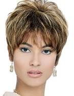 Short Wedge Hairstyles For Women - Bing Images