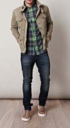 a53a3700a Ladies get this for the men in your life! Stylish Men's Outfits sent to  you! Stitch fix is the best clothing box ever! Fall 2016 outfit Inspiration  ...