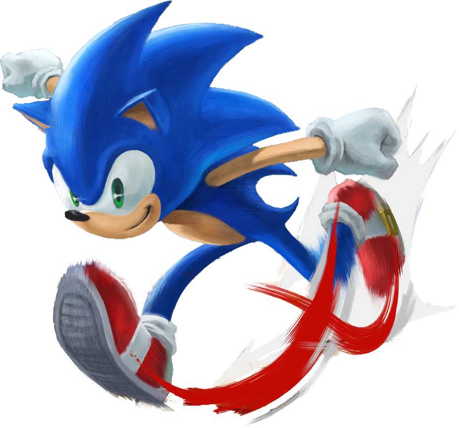 38 Sonic Super Smash Bros Ultimate By Elevenzm On Deviantart Super Smash Bros Sonic Smash Bros