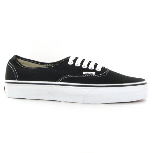 f7545ef746a36 Pin by Andree Bair on Vans ♥ | Vans authentic black, Ladies black ...