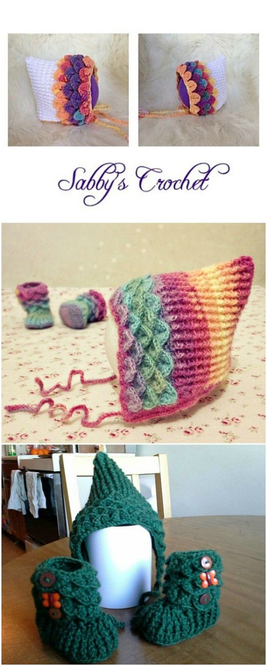 100 Free Crochet Patterns That Are Perfect For Beginners in 2018 ...