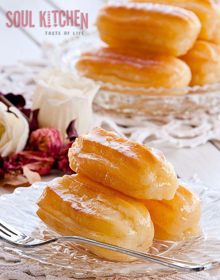 macedonian desserts - photo #30