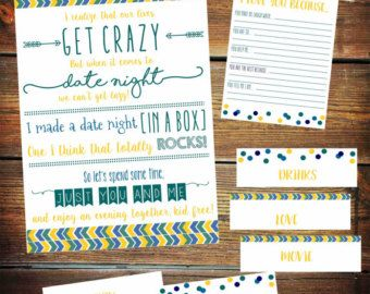 date night ideas with kids fun date ideas family by theideaboxkids