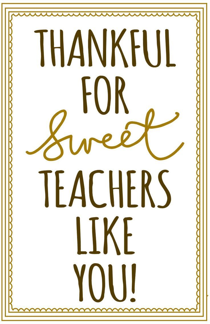 Thank You Quotes Best Teacher Thank You Quotes Ideas Pinterest Thankful For